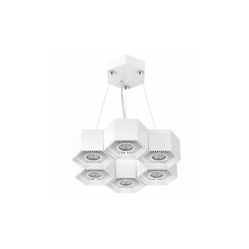 SUSPENSION LED COMBILITE SIX 6W4,5W OSRAM