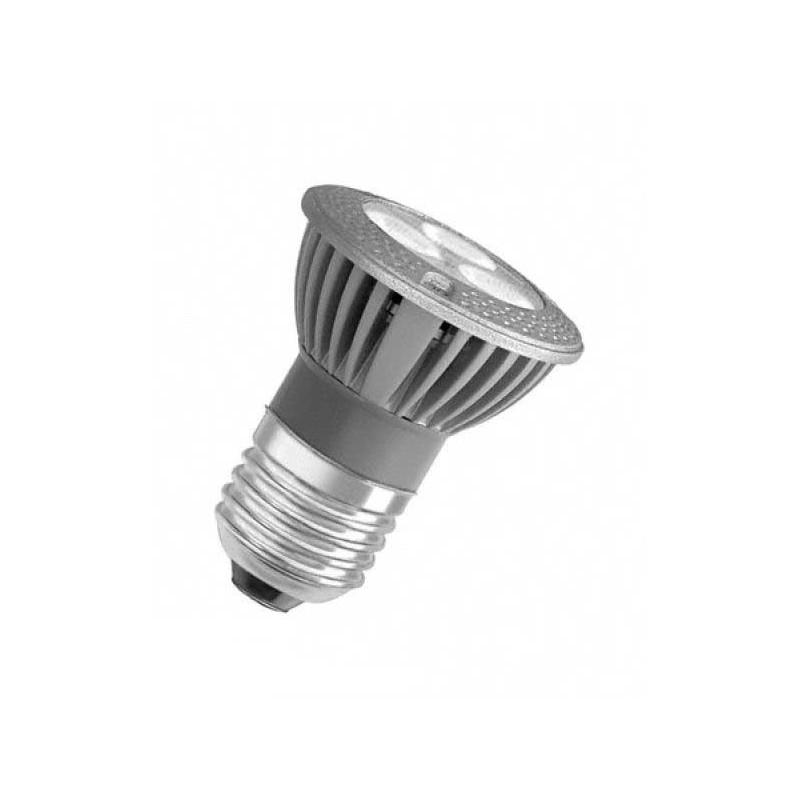 ampoule led parathom par16 20 4 5w blanc chaud e27. Black Bedroom Furniture Sets. Home Design Ideas