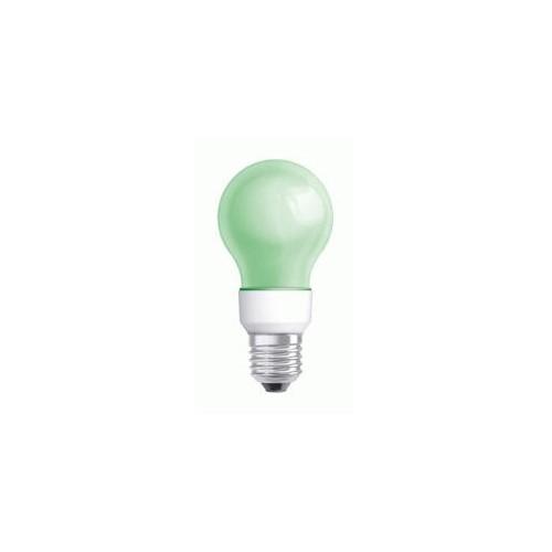 Ampoule LED PTHOM STAND 1,2W VT E27