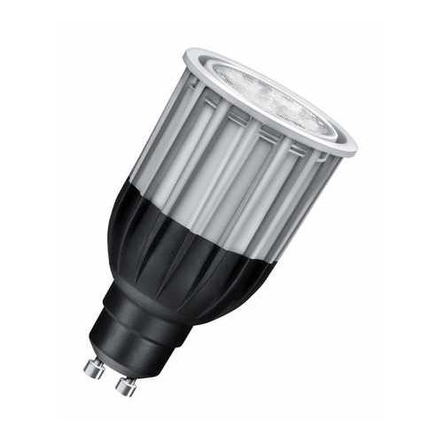 Ampoule LED PAR16 50 6,8W 827 36° GU10LEDO