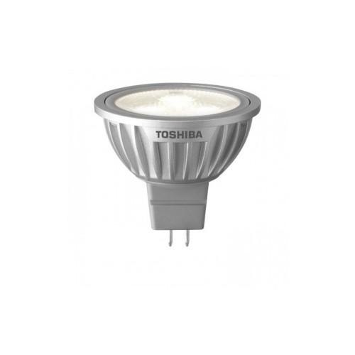 Ampoule LED TOSHIBA 12V 6 7W 2700K 25 GU5 3