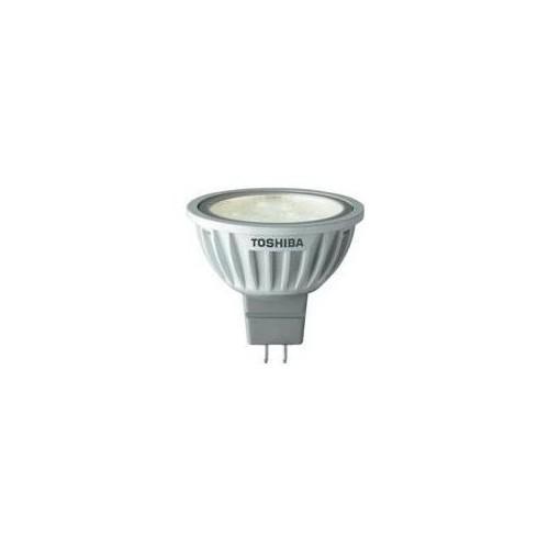 Ampoule LED TOSHIBA 12V 6 7W 2700K 35 GU5 3