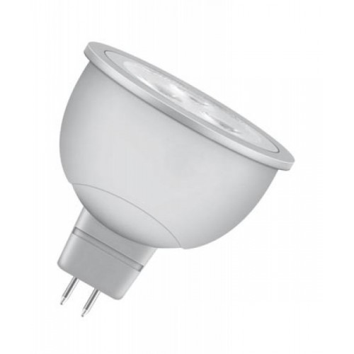 Ampoule LED MR16 43 7,5W 827 36° GU5,3