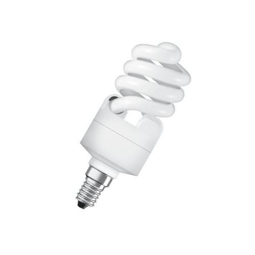 Ampoule Fluocompacte PRO MINITWIST 15W 825 E14 8000H