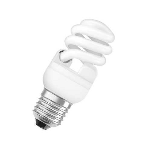 Ampoule Fluocompacte PRO MINITWIST 12W 865 E27 8000H