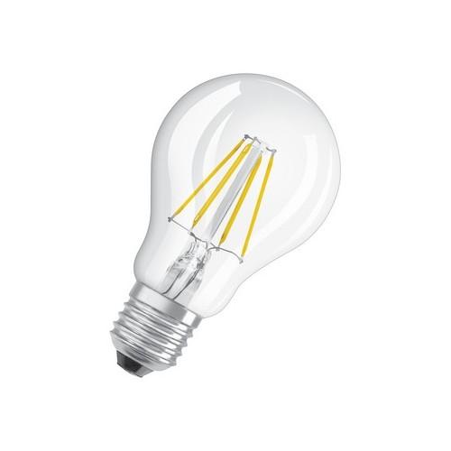 Ampoule LED FILAMENT Standard 4W=40W E27