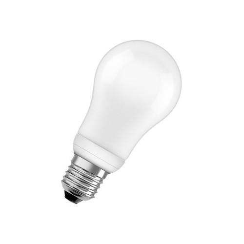 Ampoule EE Fluocompacte Standard 11W E27 Chaud