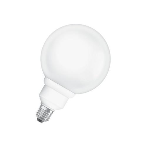 Ampoule DSTAR GL 20W/827 220 240V E27 10X1