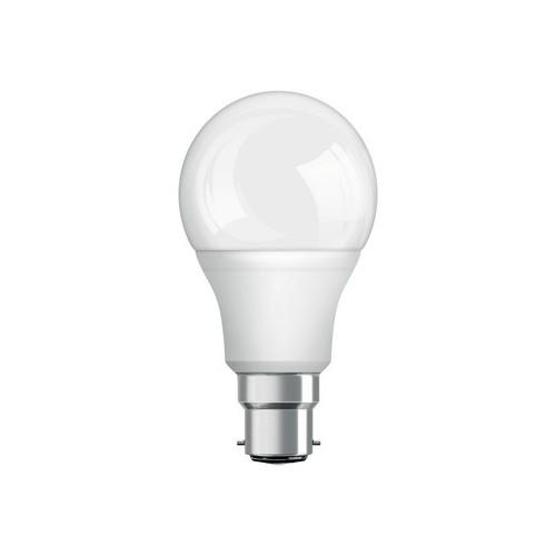 Ampoule LED STAR STD 8 5W=60 Dépolie B22 Chaud