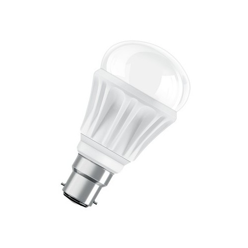 Ampoule LED SP STAR STD 8 5W=60 VAR DIAM B22 Chaud
