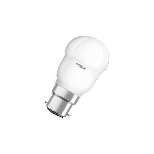 Ampoule LED STAR Sphérique 5 5W=40 Dépolie B22