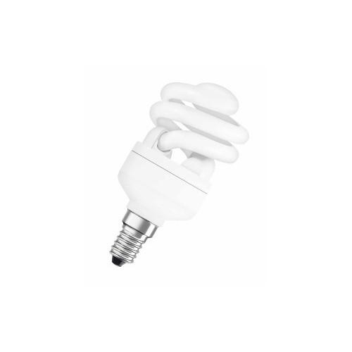 Ampoule fluocompacte PRO MicroTwist 24W E14 FR