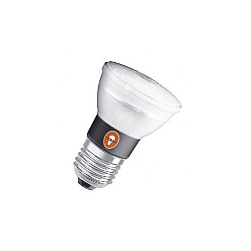 LED PARATHOM Spot PAR 16 5W E27 rouge