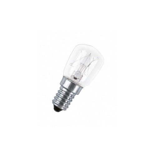 Ampoule spéciale POIRETTE T26/57 DEP 15W230VE14