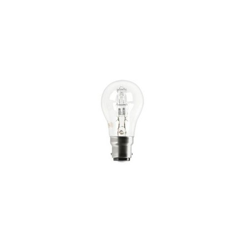 Ampoule Halogène Standard 42W=60 240V B22