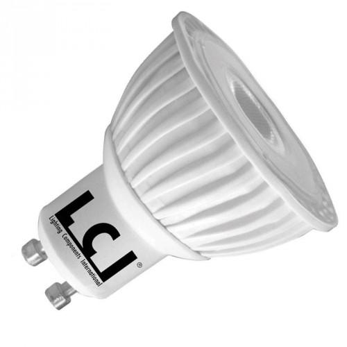 Ampoule LED GU10 7W-55W 3000K