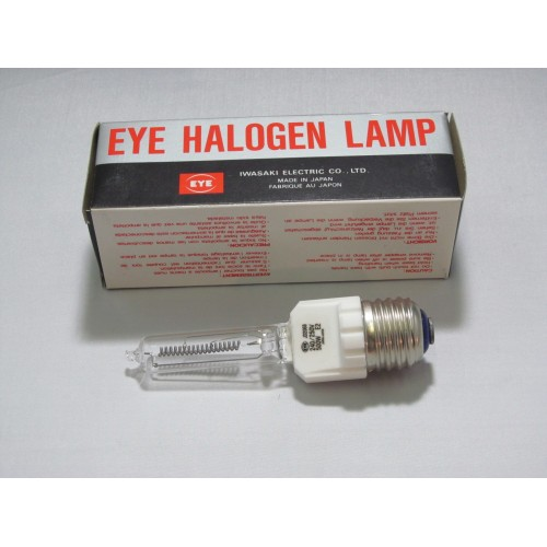 Ampoule Halogène EYE E27 500W 9500lm