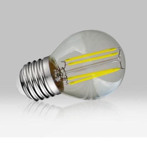 Ampoule LED FILAMENT Standard 4W=35W E27