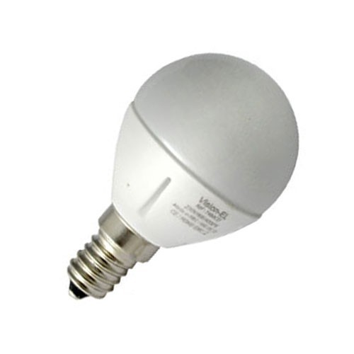 Ampoule LED 6W=60W 3000K CERAMIC DEPOLI E14