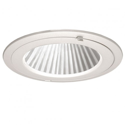 Downlight LED IVELA 24W 2000LM 3000K Blanc