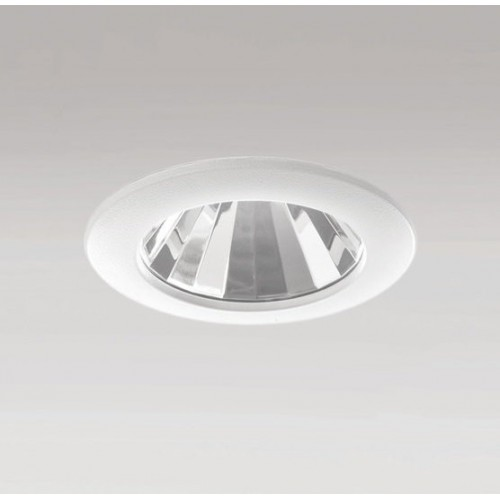 Downlight LED IVELA 26W 2700LM IP44 Blanc