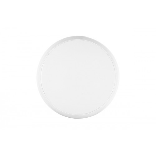 Hublot LED 24W 2100LM 4000K IP65 Blanc