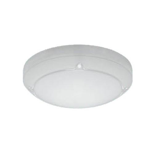 Hublot Rond E27 IP54 Blanc