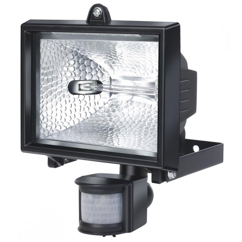 projecteur ercole 500w 118mm avec d tecteur. Black Bedroom Furniture Sets. Home Design Ideas