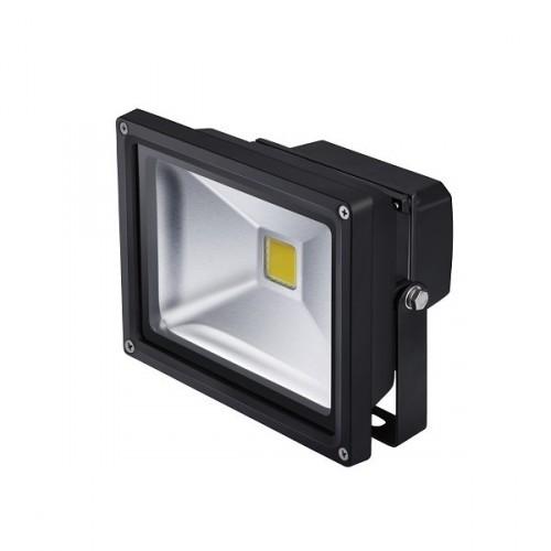 Projecteur TOP LED 20W 4K IP65 Noir
