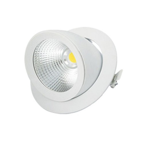 Downlight Escargot 30W 2400LM 4000K