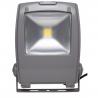 Projecteur TILT LED 30W 6000K 2700LM IP65 GRIS