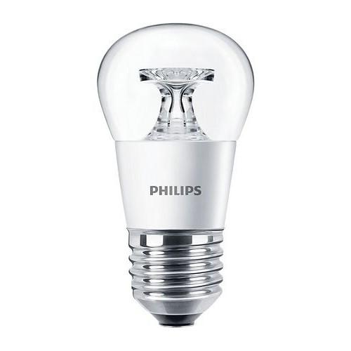 Ampoule LED CorePro Luster E27 4W=25W 2700k