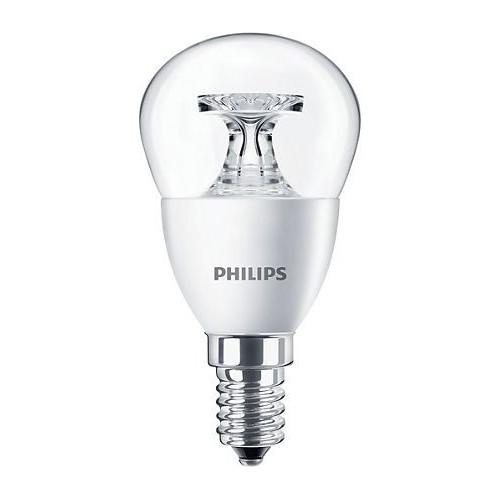 Ampoule LED CorePro Luster E14 5,5W=40W 2700k
