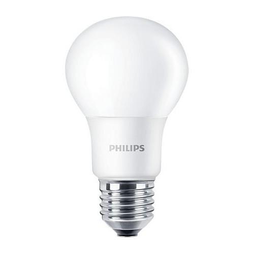 Ampoule LED CorePro Bulb E27 6W=40W 3000k