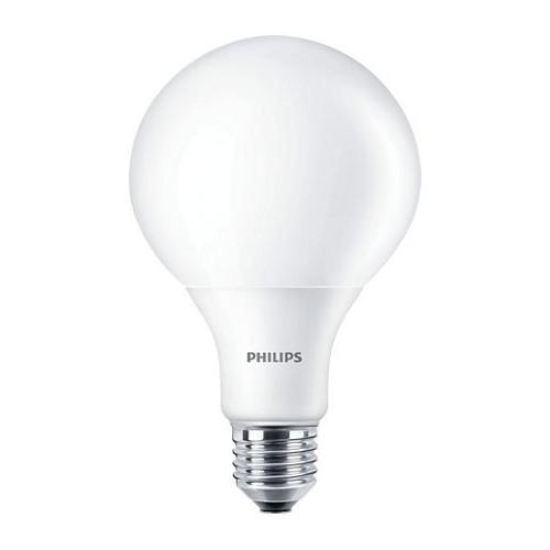 Ampoule LED Globe E27 9W=60W 2700k
