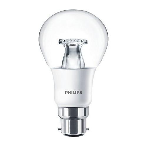 Ampoule LED CorePro Bulb B22 6,5W=40W 2700k