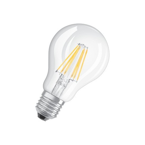 Ampoule LED FILAMENT STD 6W=60W E27 2700K