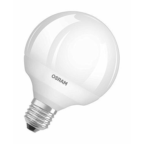 Ampoule LED SPSTAR GLOBE 12W=75W E27 2700K Dimmable