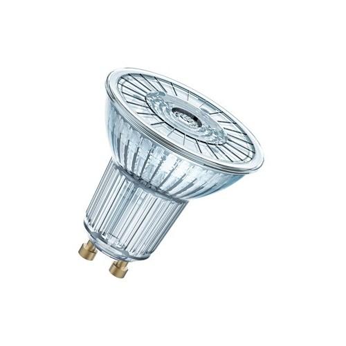 Ampoule LED STAR SPOT 4,3W=50W FULL GLASS GU10 2700K