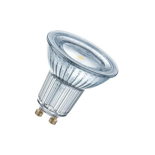 Ampoule LED STAR SPOT 4,3W=50W FULL GLASS GU10 4000K