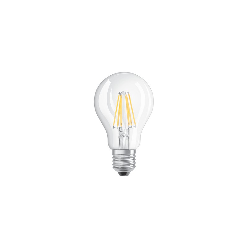 ampoule led filament std 7w 60w e27 2700k dimmable. Black Bedroom Furniture Sets. Home Design Ideas