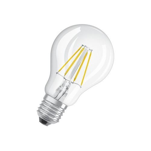 Ampoule LED FILAMENT STD 4,5W=40W E27 2700K Dimmable