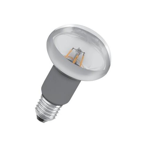 Ampoule LED FILAMENT R63 5W=46W E27 2700K