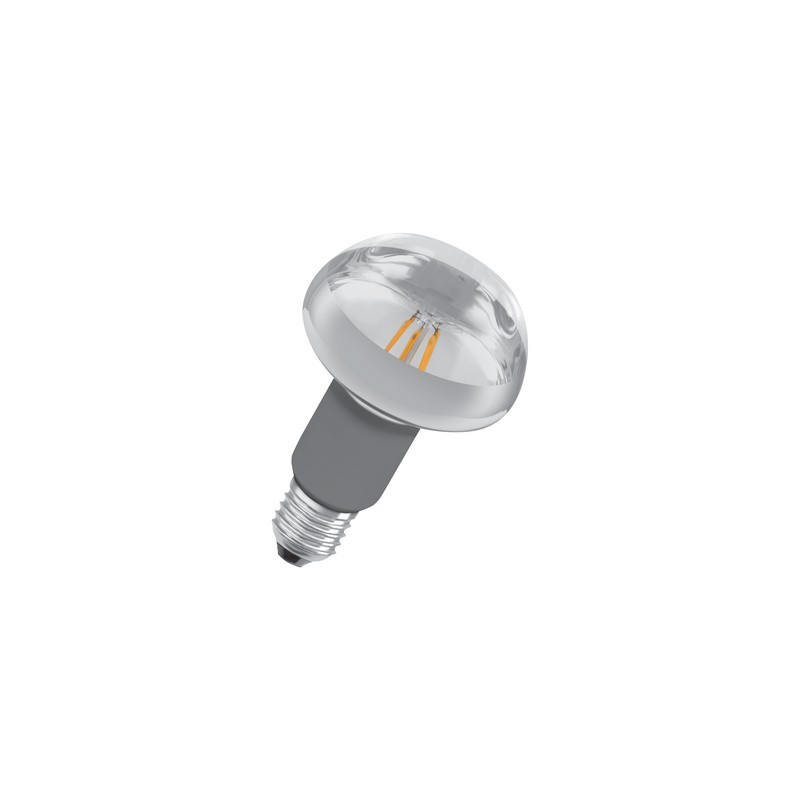 ampoule led filament r80 6w e27 2700k. Black Bedroom Furniture Sets. Home Design Ideas