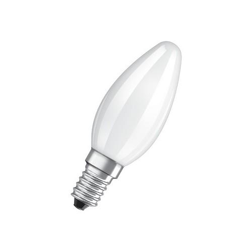 Ampoule LED RETROFIT FLAM 4W=40W E14 2700K