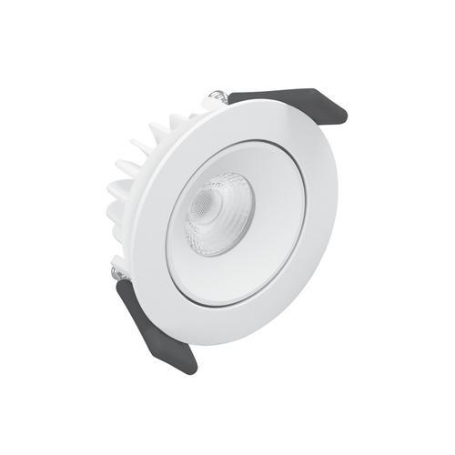 DOWNLIGHT LED ORIENT 4,5W 3000K 230V IP20