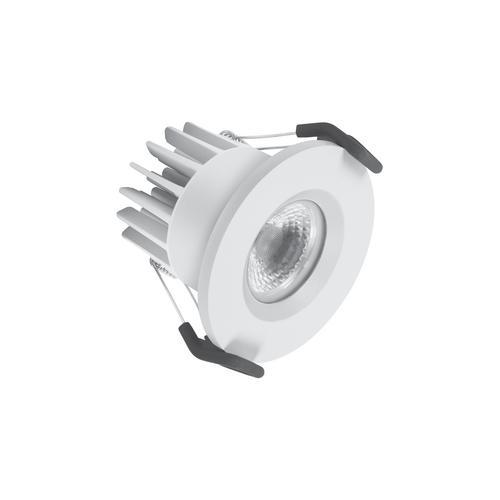 DOWNLIGHT LED FP FIXE 7W 3000K 230V IP65