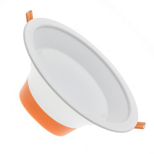 Downlight LED Lux 16W Blanc Chaud 2800K 3200K