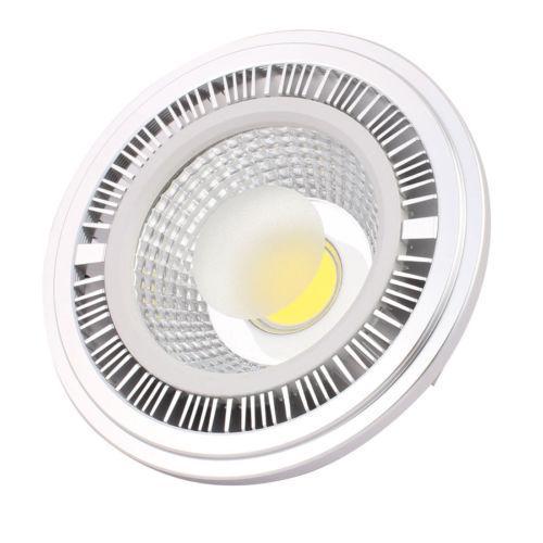 Ampoule LED AR111 12V 7W =50W 430LMS 3000K