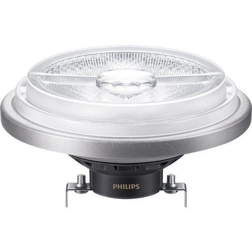 Ampoule LED MAS LEDspotLV D 15W=75W AR111 2700K 40D